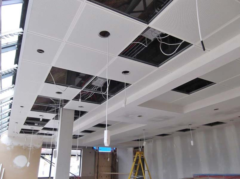 Suspended Ceilings Install Ceilings Amp Partitions Ltd